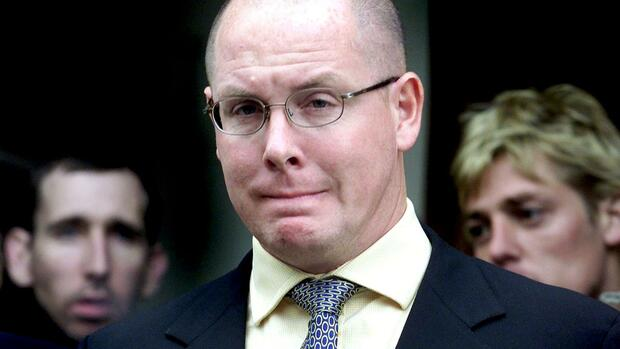 Nick Leeson Quelle: REUTERS