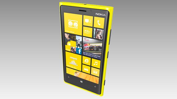 neues smartphone lumia 920 schicksalshandy f r nokia und. Black Bedroom Furniture Sets. Home Design Ideas