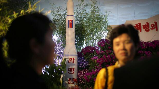 Berlin will Nordkoreas Botschaft Geschäfte verbieten