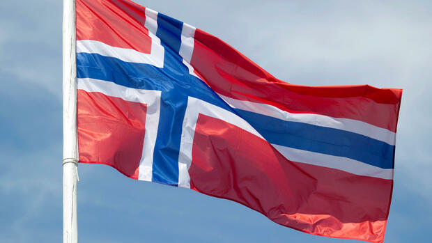 Platz 2: Norwegen Quelle: dpa