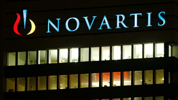 Marie-France Tschudin: Das ist Novartis' neue Pharmachefin