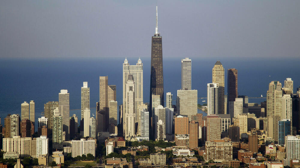 Chicago Quelle: dapd