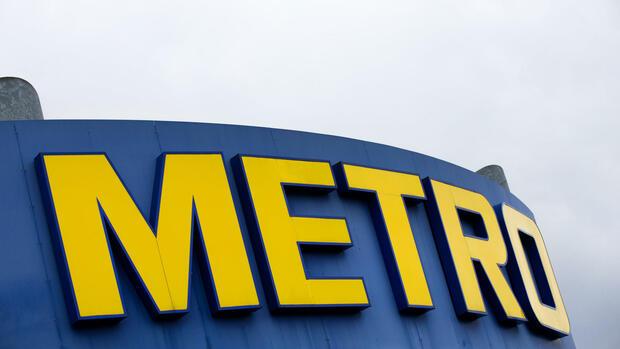 Handelskonzern Metro teilt sich in zwei Unternehmen