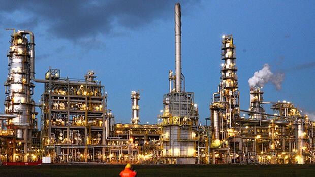 Die besten Ölmultis für Anleger
