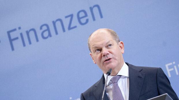 Grundsteuerreform: Scholz warnt vor Steuerausfällen in Milliardenhöhe