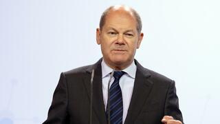 Banken: Scholz stellt sich gegen Strafzinsen für Sparer
