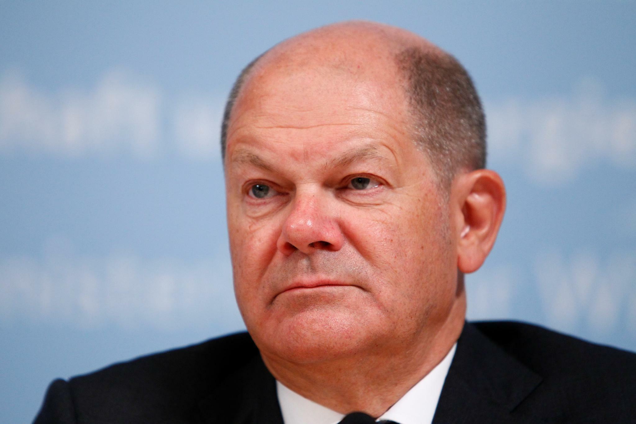 Internationale Steuer: Scholz erwartet Durchbruch für Digitalsteuer in der OECD