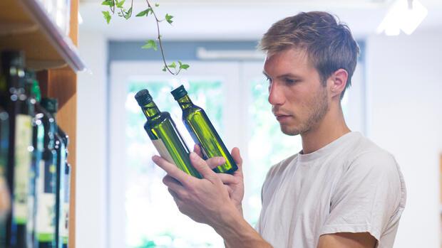 Warum ein gutes Olivenöl 10 Euro kosten muss