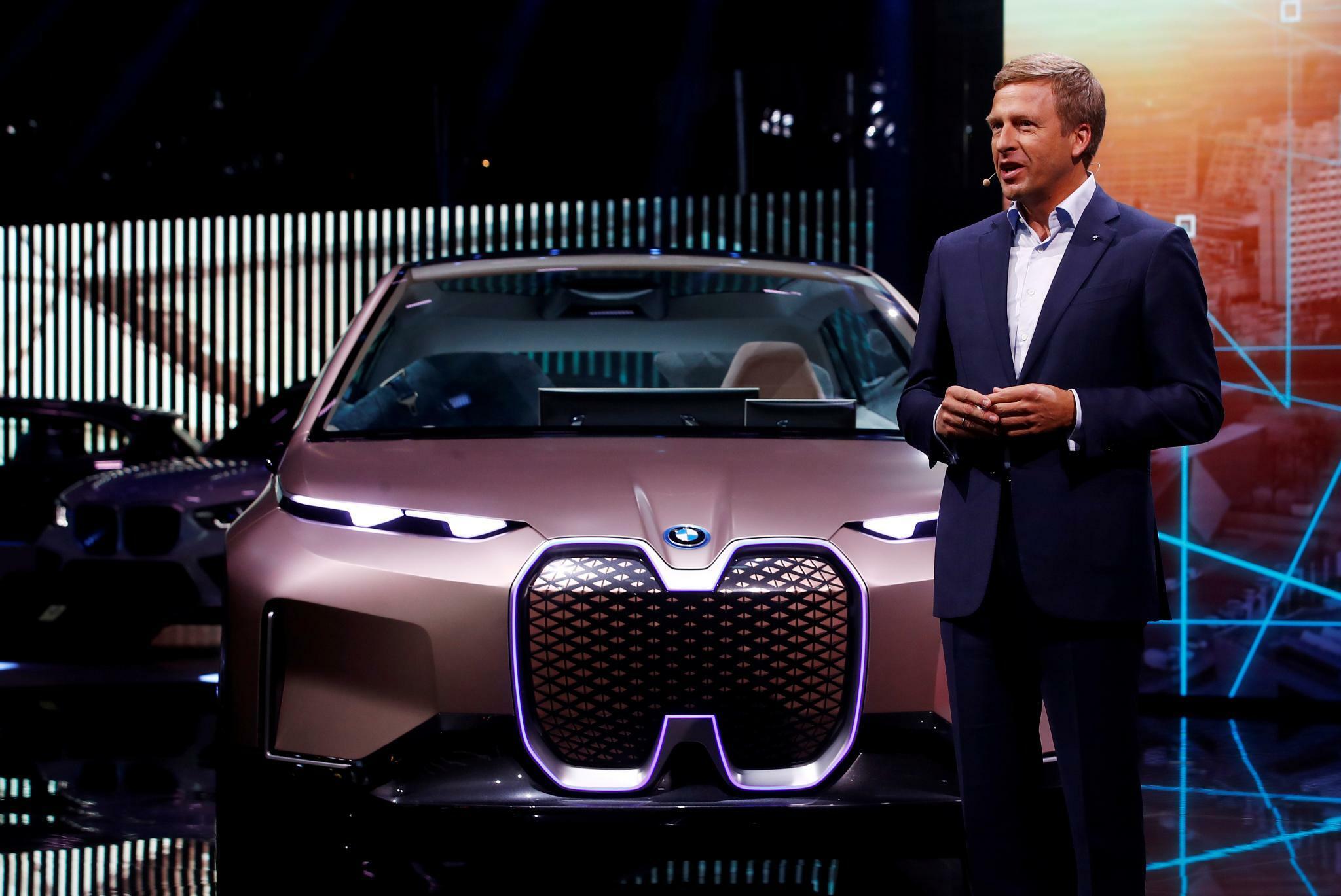 Autobauer: BMW will bald neue Sparpläne präsentieren