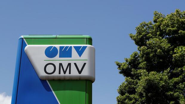 Ölfirma OMV erwartet bis Jahresende Produktionsstart von Nord Stream 2