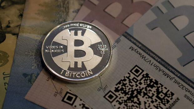 Bitcoins: Das Alternativgeld aus dem Internet wird salonfähig. Quelle: REUTERS
