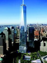 One World Trade Center Quelle: SOM dbox studio