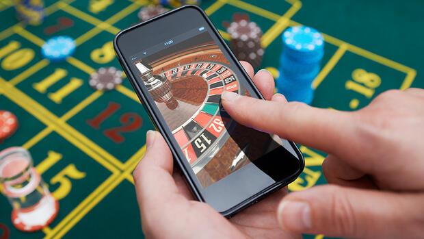 Online Casino Seiten Sperren