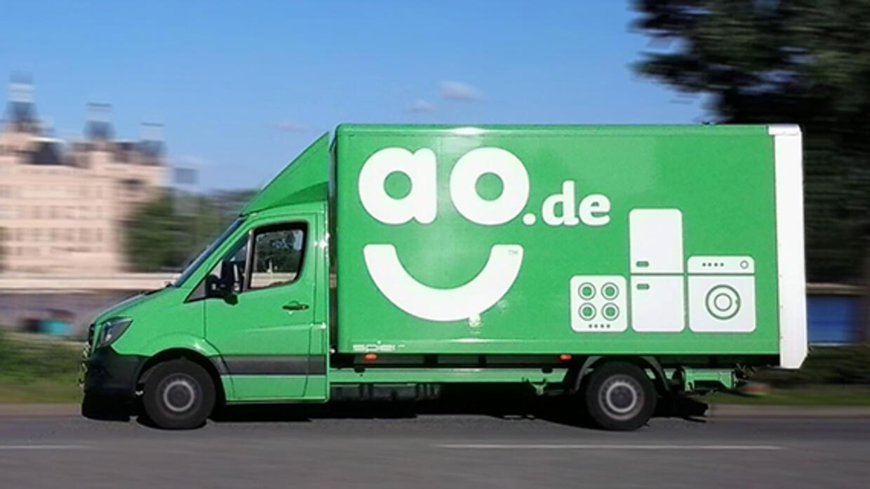 """4a5d36f7f128a5 Onlinehändler AO aus Großbritannien: """"Wir sind deutschen Händlern um Jahre  voraus"""""""
