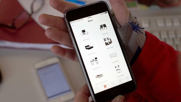 Online Mobelhändler Home24 Senkt Umsatzprognose
