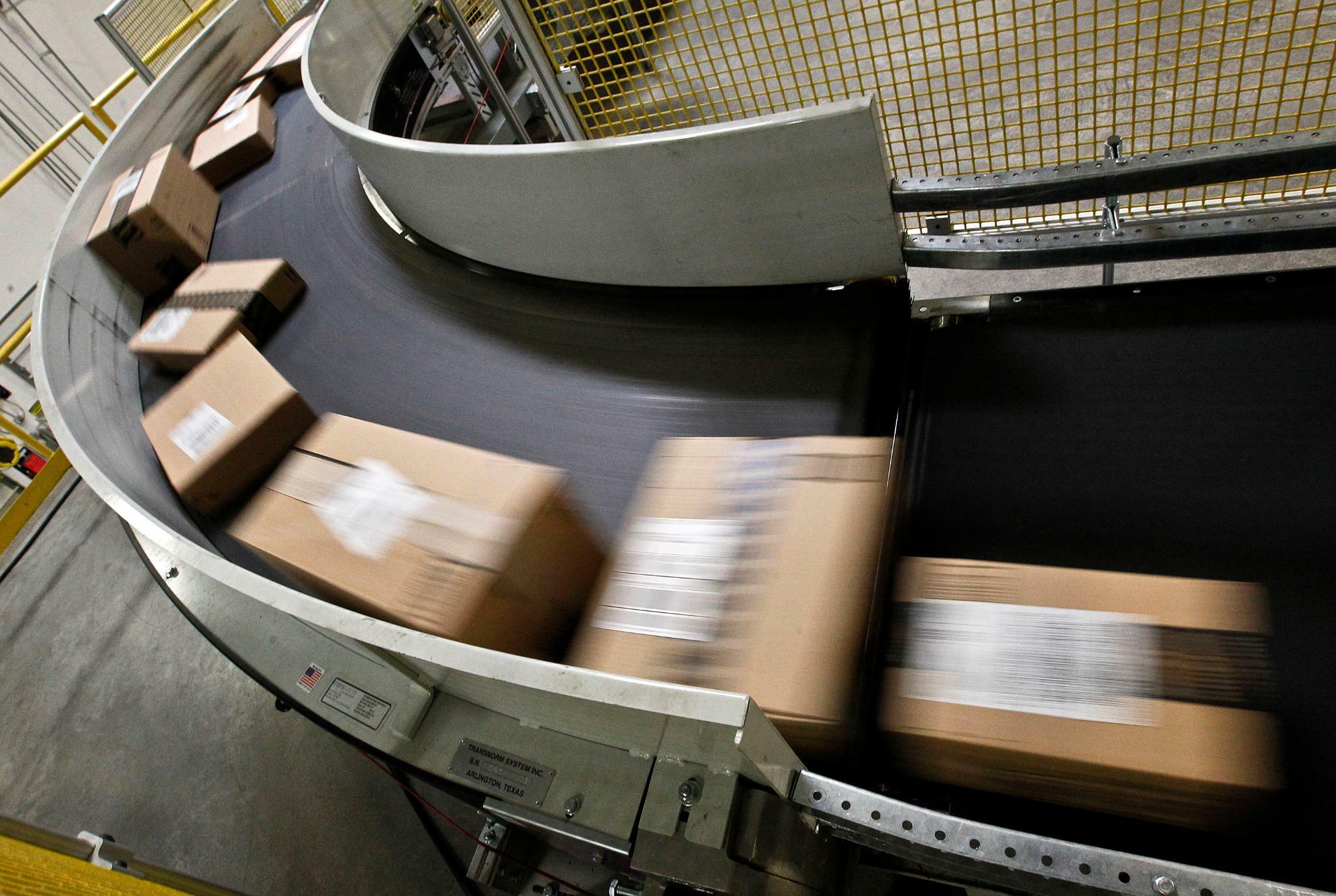 Elf Prozent Wachstum: Onlinehandel peilt für 2019 neuen Umsatzrekord an