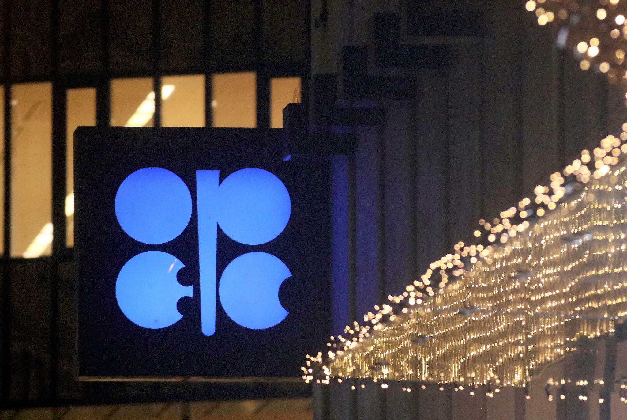 Ölkartell: Opec einigt sich auf künftige Strategie