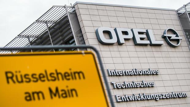 Opel startet Abfindungsprogramm für Ingenieure