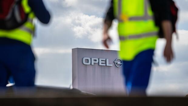 Opel Programm Für Freiwillige Abfindungen