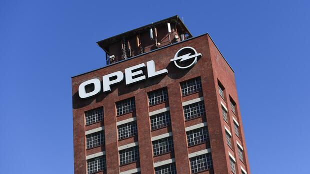 Groupe PSA bündelt Deutschland-Geschäft am Opel-Stammsitz Rüsselsheim