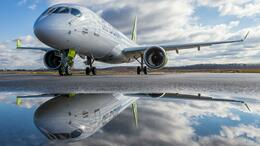 Airbus und Bombardier: Major Toms bester Deal
