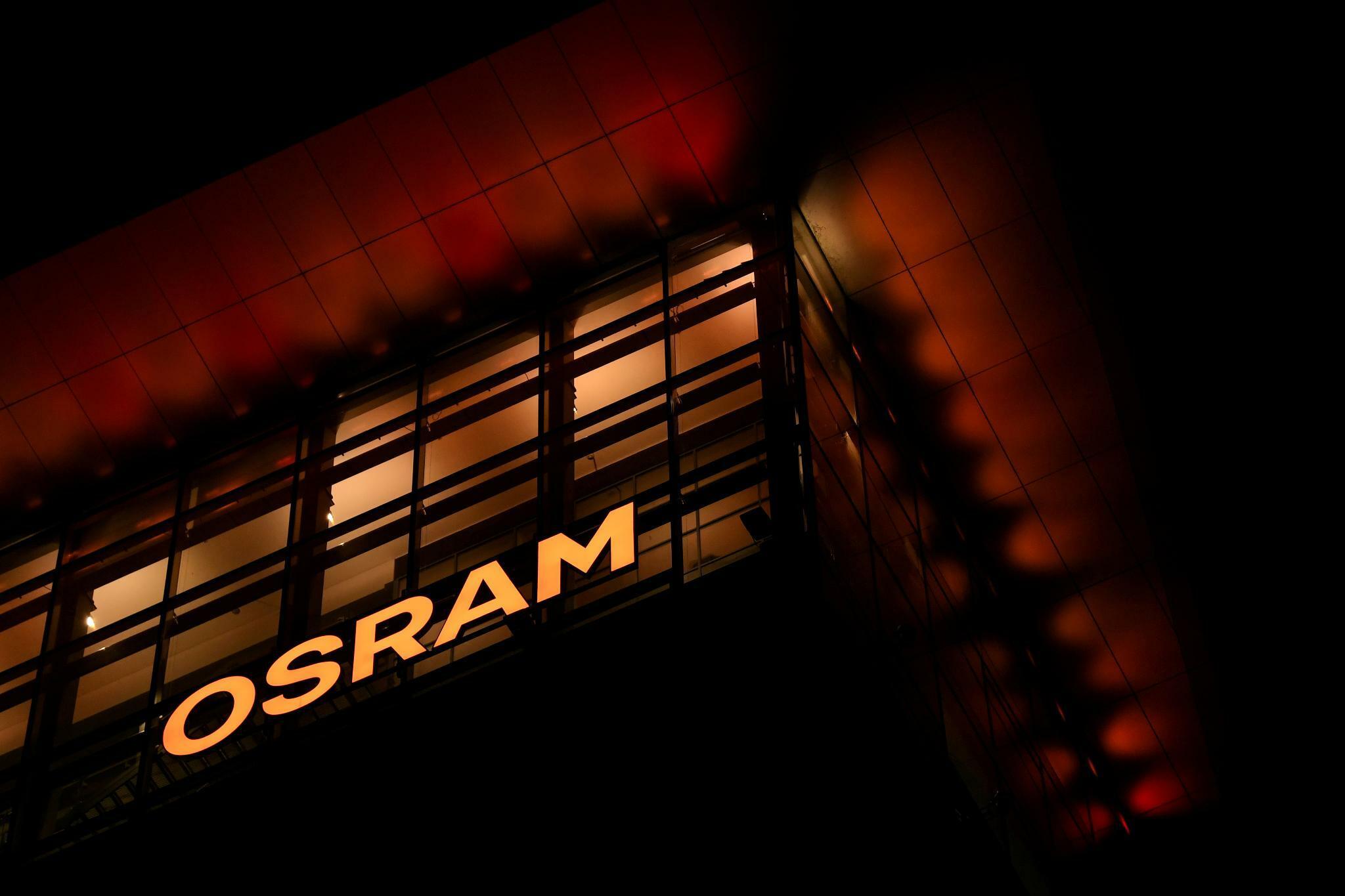 Sand Grove Capital Management: Hedgefonds steigt als neuer Großaktionär bei Osram ein