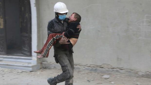 UN: Stehen bei Feuerpause für Hilfslieferungen bereit