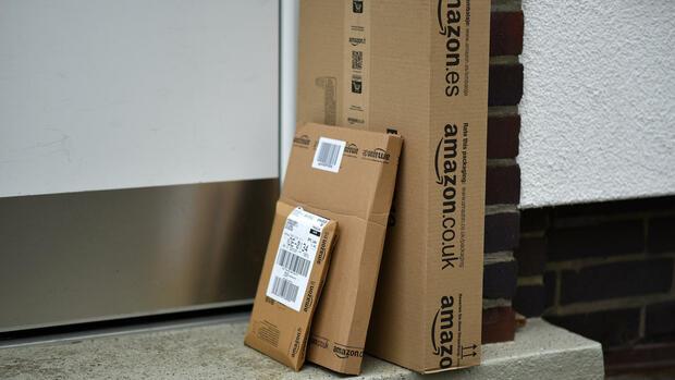 Amazon macht in den USA Modehändlern Konkurrenz