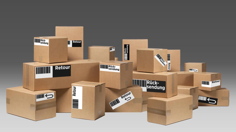 Pakete zurückschicken mehrere asos mecalbadoc
