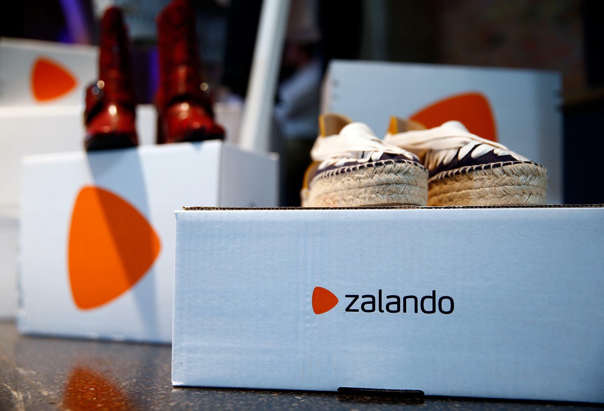 Online-Händler: Großaktionär Kinnevik verkauft Zalando-Aktien für 558 Millionen Euro