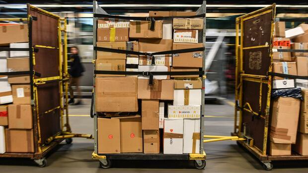 Retouren So Reagieren Amazon Co Auf Die Pläne Für Neue Regeln