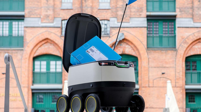 Automatisierung: Diese Jobs mischen Roboter auf