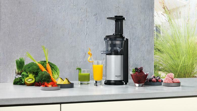 Slow Juicer Bosch Mesm731m : Kuchenger?te: Die besten Hightech-Helfer fur Gourmets