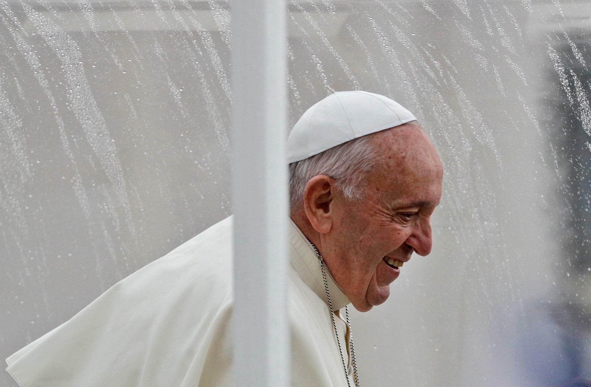 René Brülhart: Papst ersetzt Chef der vatikanischen Finanzaufsicht