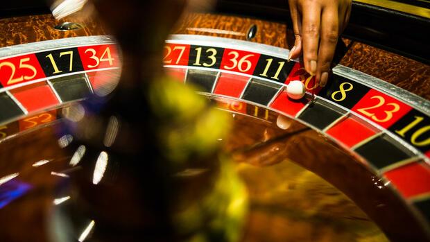 Banken verdienen an Internet-Casinos