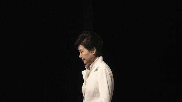 Südkoreas Ex-Präsidentin formell wegen Bestechlichkeit angeklagt