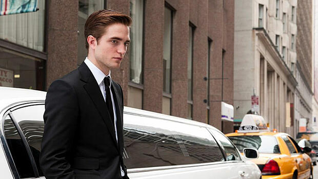 Robert Pattinson Quelle: PR