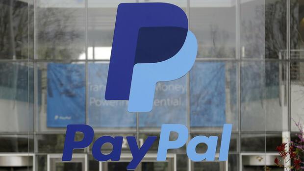 Zahlen über Paypal