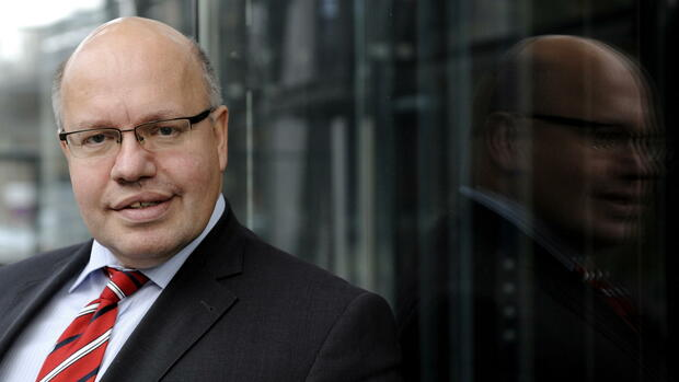 Peter Altmaier Quelle: dapd