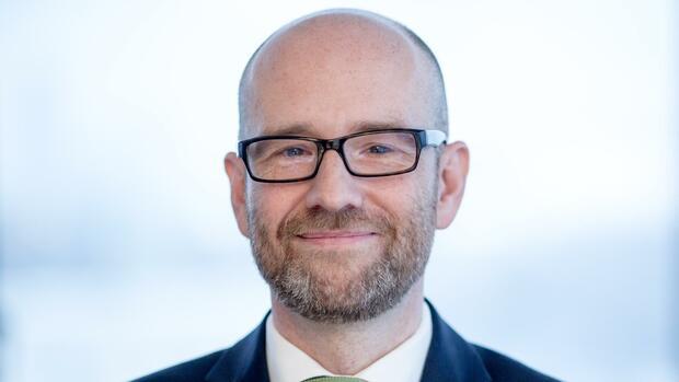 Peter Tauber wird Staatssekretär im Verteidigungsministerium