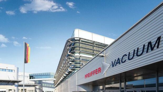 Pfeiffer Vacuum: Busch-Gruppe will Neubesetzungen im Aufsichtsrat