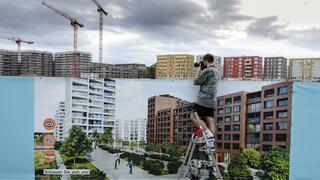 Hohes Einkommen, schützende Politik: Was kann es Schöneres geben, als Notar in Deutschland zu sein?