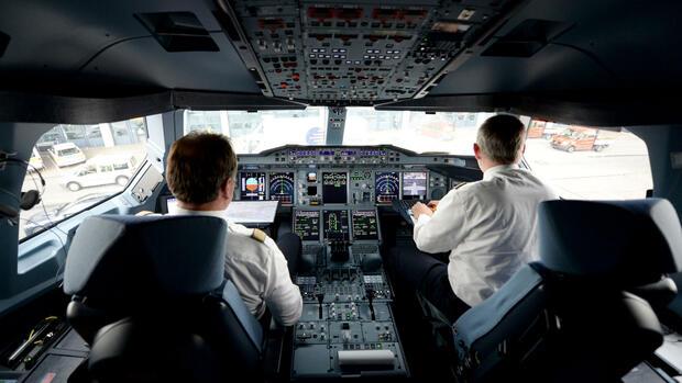 Unionsrechtlich vorgesehene Altersgrenze von 65 Jahren für Piloten rechtmäßig