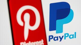 Übernahmeversuch: Wie Pinterest Paypals Schwäche kaschieren könnte