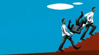 Fluchtwege: So gelingt der Wechsel aus der PKV