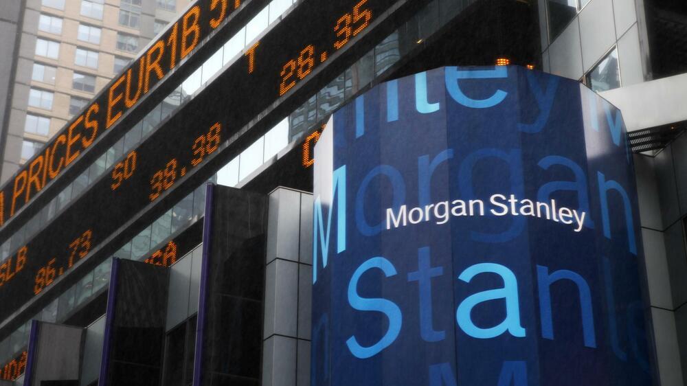 Investmentbank Ranking Deutsche Bank Verliert Anschluss