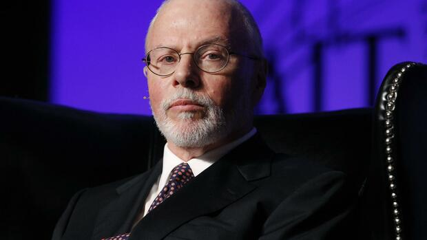 Paul Singer, Gründer und CEO der Elliott Management Corporation Quelle: REUTERS