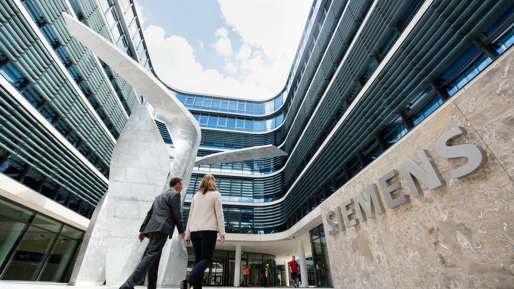 Porsche siemens henkel das sind die reichsten clans for Siemens platz