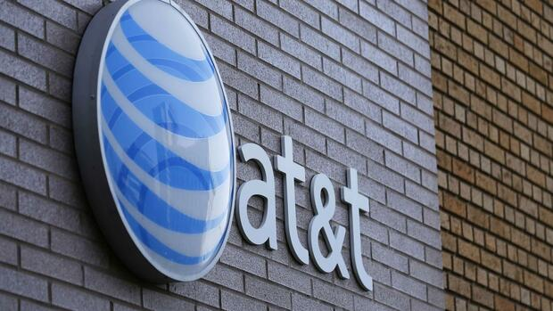 Platz 8: AT&T kauft Bell South Quelle: REUTERS