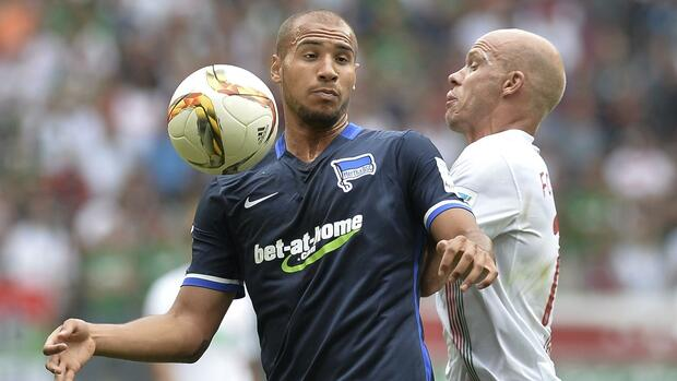 Platz 8: Hertha BSC Quelle: REUTERS